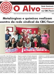 Rede CBC/Taurus n4